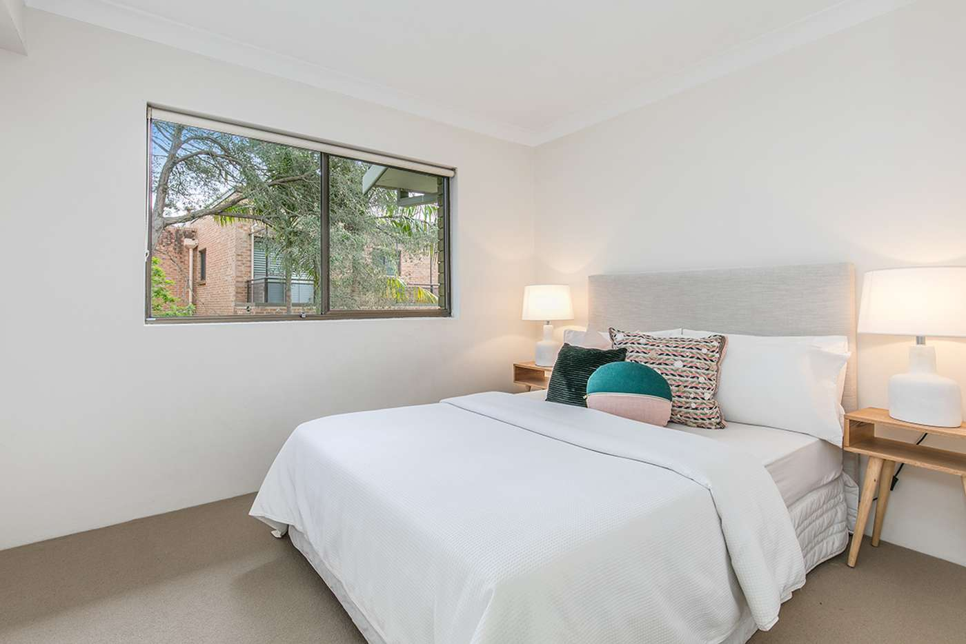 Sixth view of Homely apartment listing, 11/136-138 Spencer Road, Cremorne NSW 2090