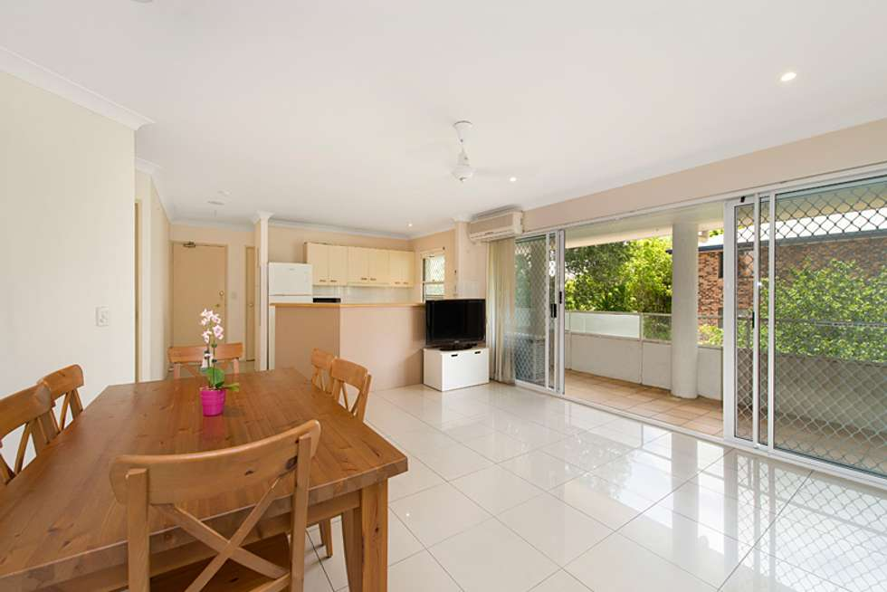 Second view of Homely unit listing, 9/214 Sir Fred Schonell Drive, St Lucia QLD 4067