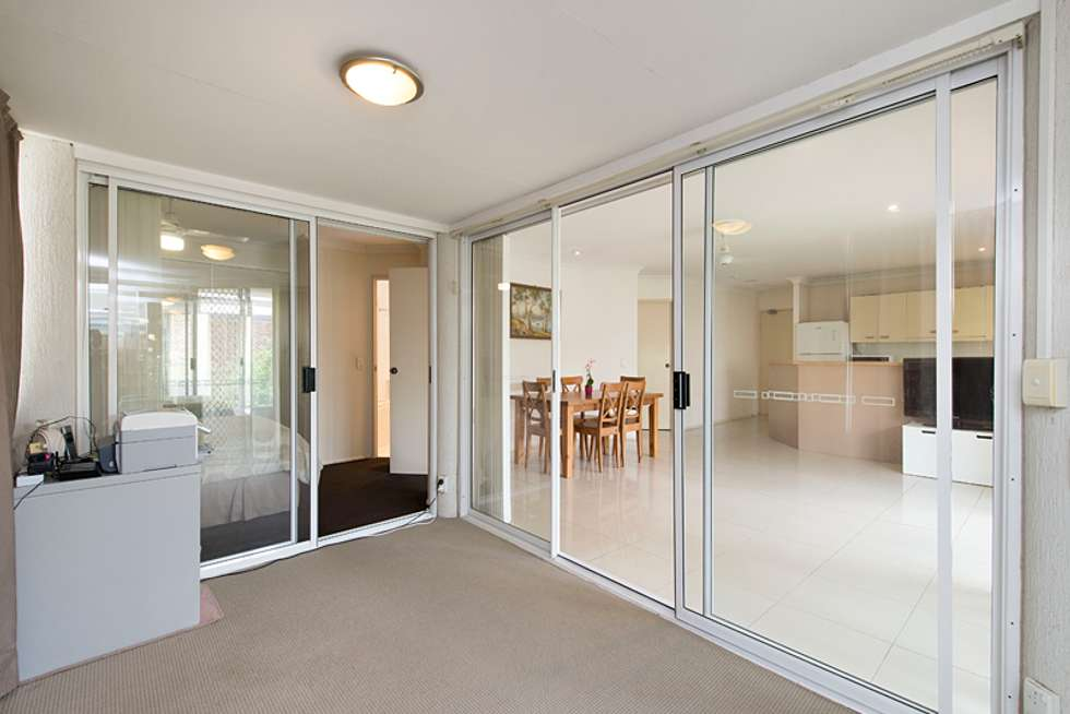 Third view of Homely unit listing, 9/214 Sir Fred Schonell Drive, St Lucia QLD 4067