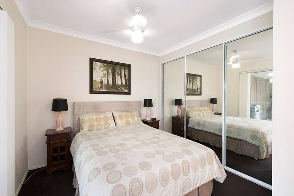 Fifth view of Homely unit listing, 9/214 Sir Fred Schonell Drive, St Lucia QLD 4067