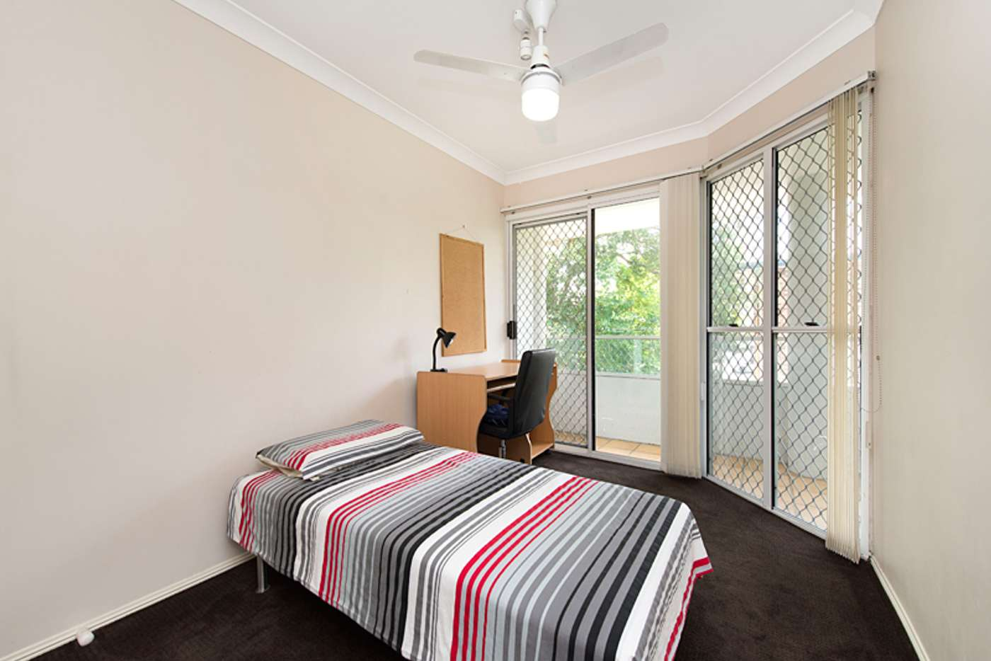 Sixth view of Homely unit listing, 9/214 Sir Fred Schonell Drive, St Lucia QLD 4067