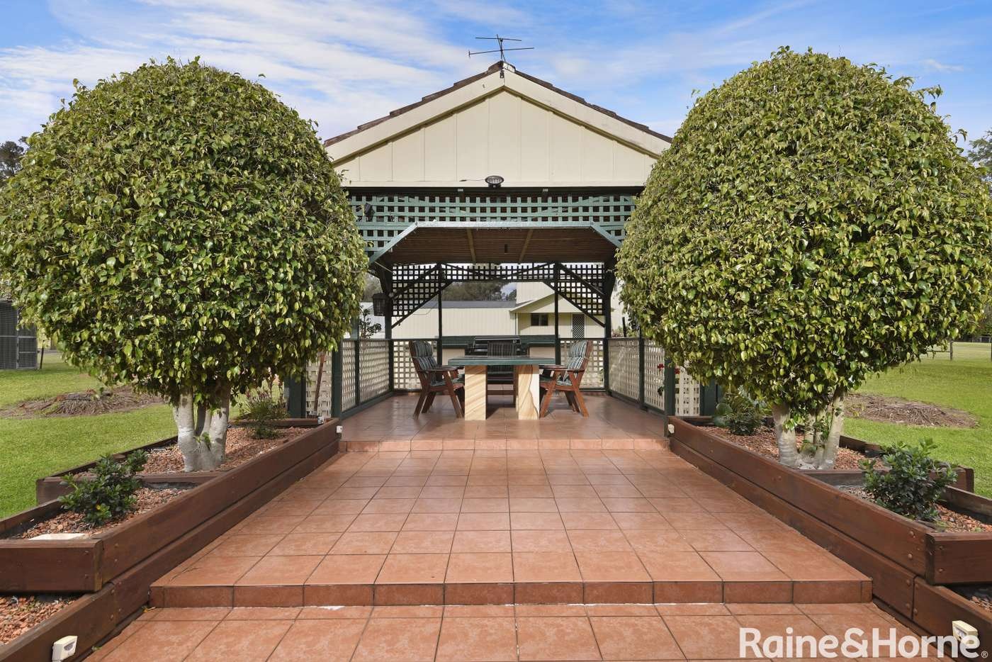 Sixth view of Homely house listing, 128-135 West Wilchard Road, Castlereagh NSW 2749