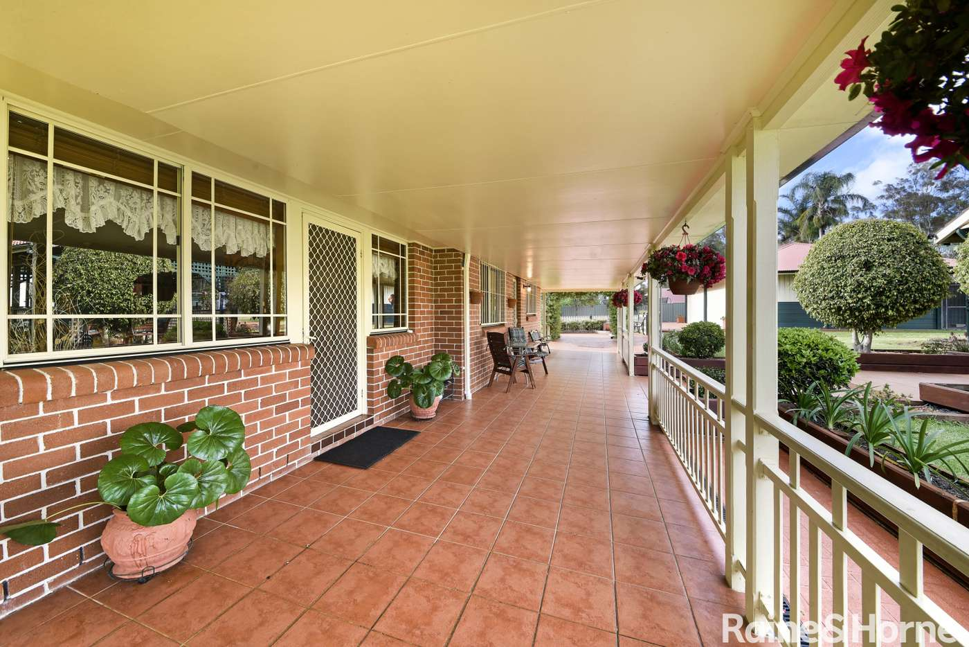 Seventh view of Homely house listing, 128-135 West Wilchard Road, Castlereagh NSW 2749