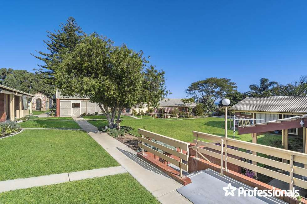 Second view of Homely unit listing, 1/11-13 Elphick Avenue, Bluff Point WA 6530