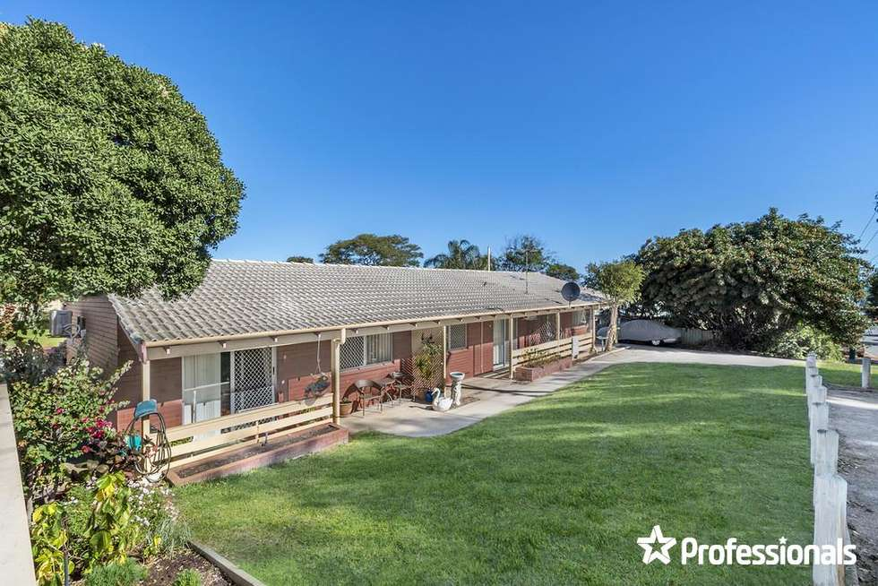 Fourth view of Homely unit listing, 1/11-13 Elphick Avenue, Bluff Point WA 6530