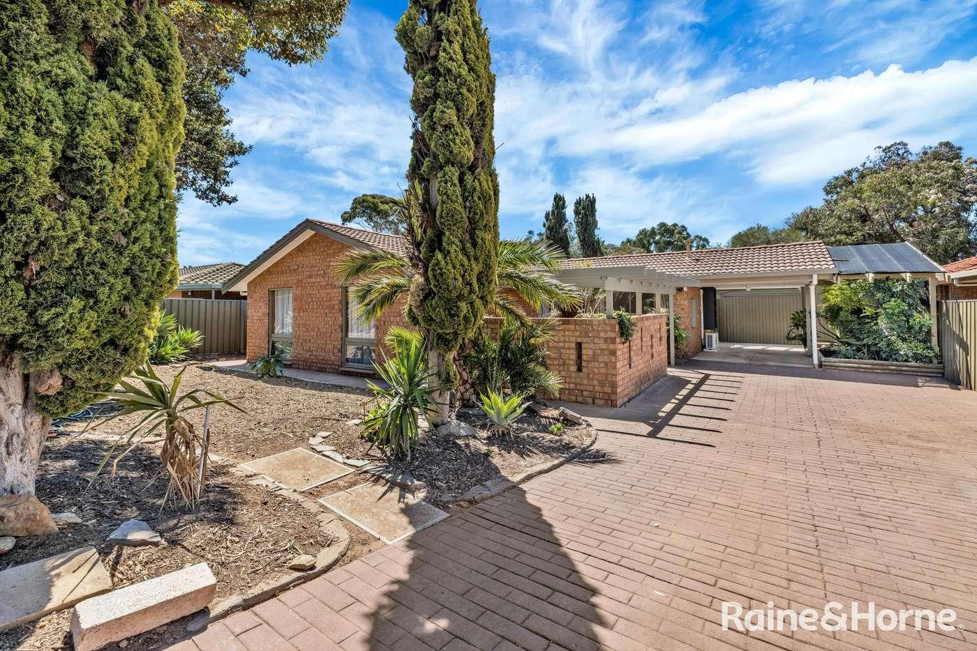 Main view of Homely house listing, 98 Marston Drive, Morphett Vale SA 5162