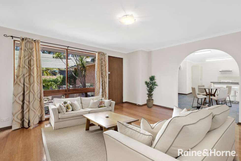 Second view of Homely house listing, 98 Marston Drive, Morphett Vale SA 5162