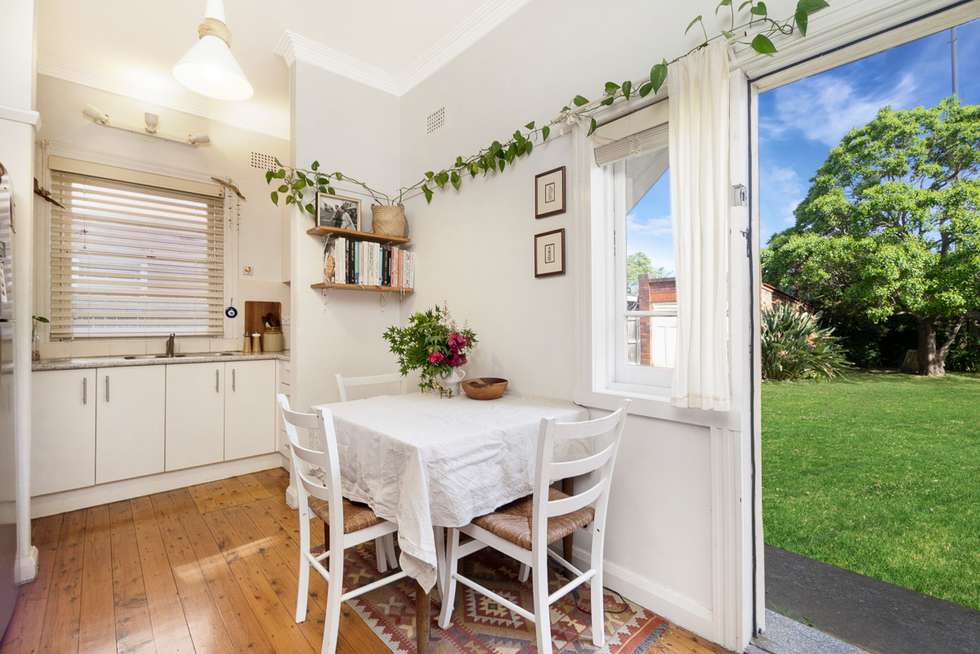 Fourth view of Homely apartment listing, 1/12 Hillcrest Avenue, Ashfield NSW 2131
