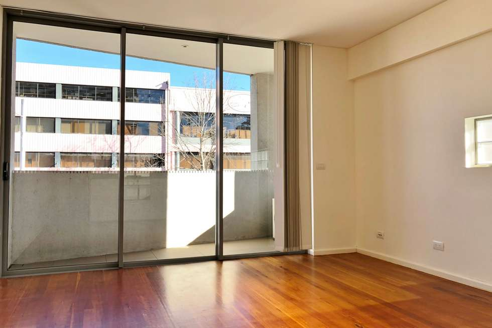 Second view of Homely apartment listing, 106/9-15 Ascot Street, Kensington NSW 2033