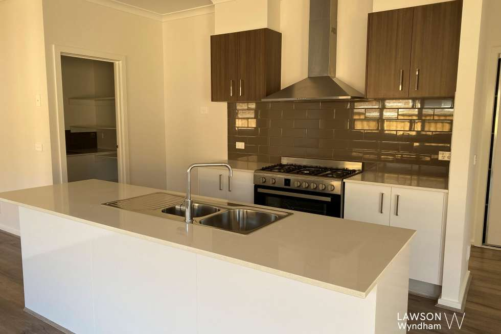 Second view of Homely house listing, 5 Liberator Drive, Point Cook VIC 3030