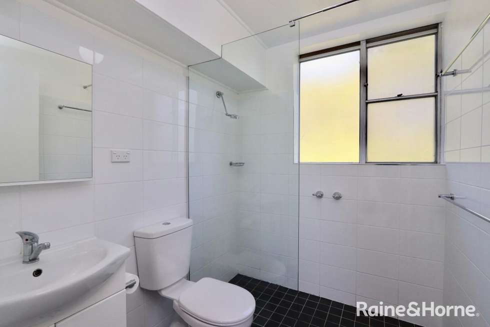 Third view of Homely unit listing, 14/14 Griffin, Bathurst NSW 2795