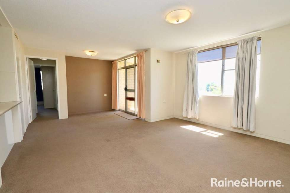 Fifth view of Homely unit listing, 14/14 Griffin, Bathurst NSW 2795