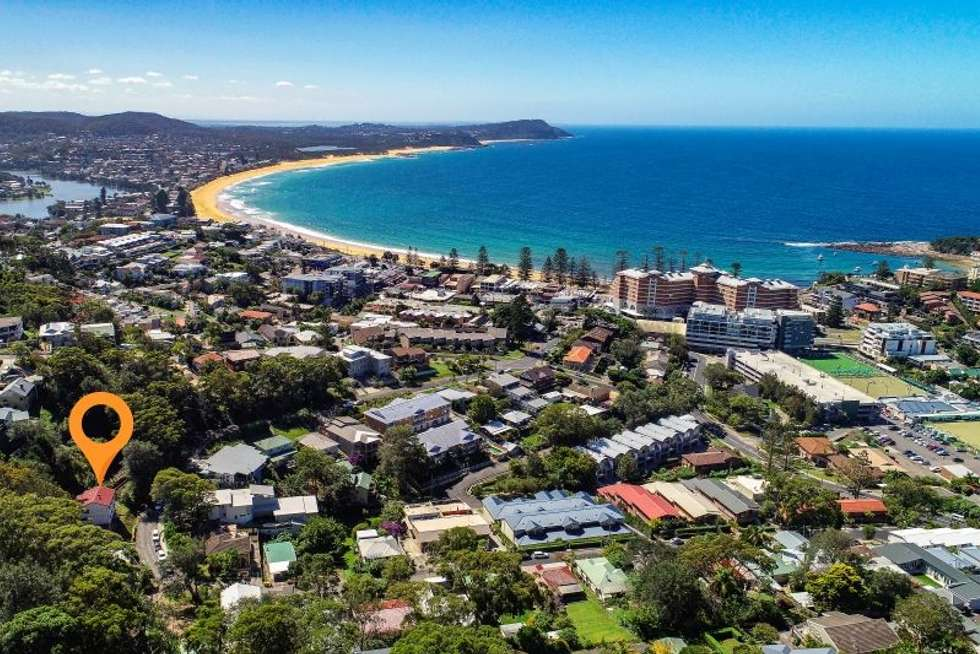 Second view of Homely apartment listing, 2/34 Auld Street, Terrigal NSW 2260