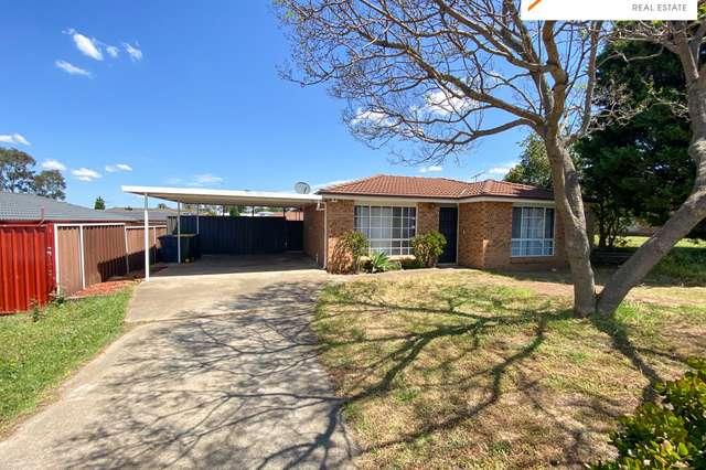 13 Juliet Close, Rosemeadow NSW 2560