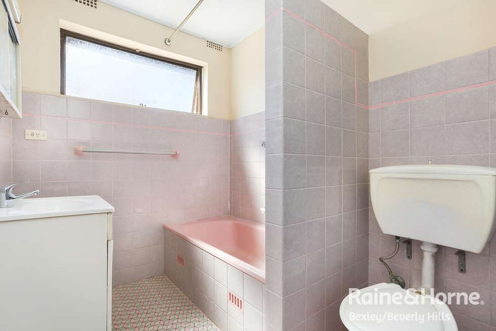 Fourth view of Homely apartment listing, 6/77 Frederick Street, Rockdale NSW 2216