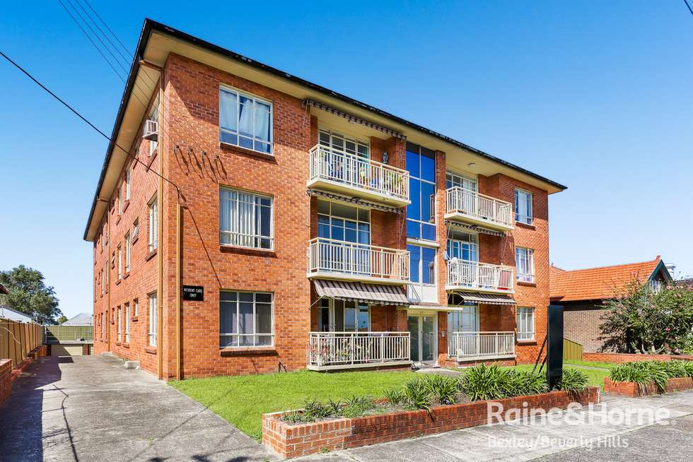 Fifth view of Homely apartment listing, 6/77 Frederick Street, Rockdale NSW 2216