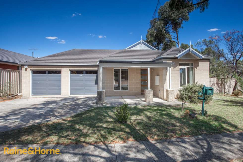 Second view of Homely house listing, 7 SANDPIPER GROVE, Sunbury VIC 3429