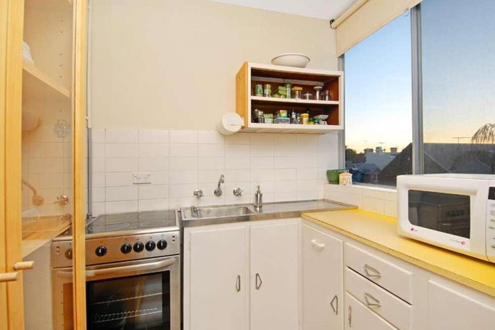 Third view of Homely studio listing, 24/237 Underwood Street, Paddington NSW 2021