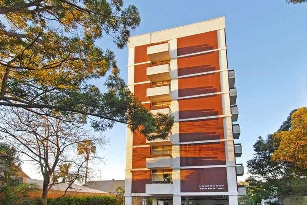 Fourth view of Homely studio listing, 24/237 Underwood Street, Paddington NSW 2021