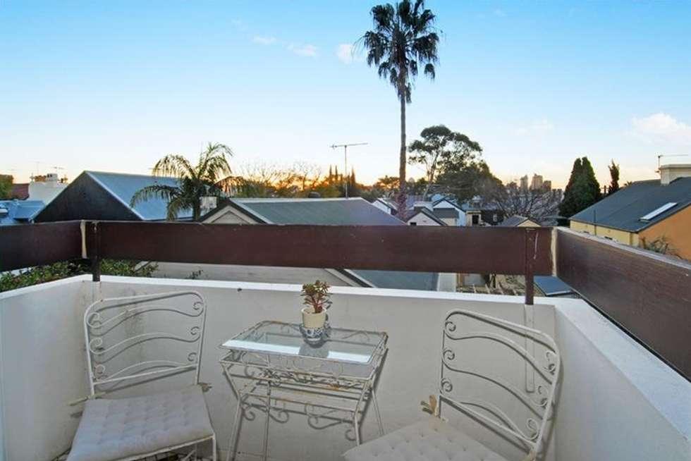 Fifth view of Homely studio listing, 24/237 Underwood Street, Paddington NSW 2021