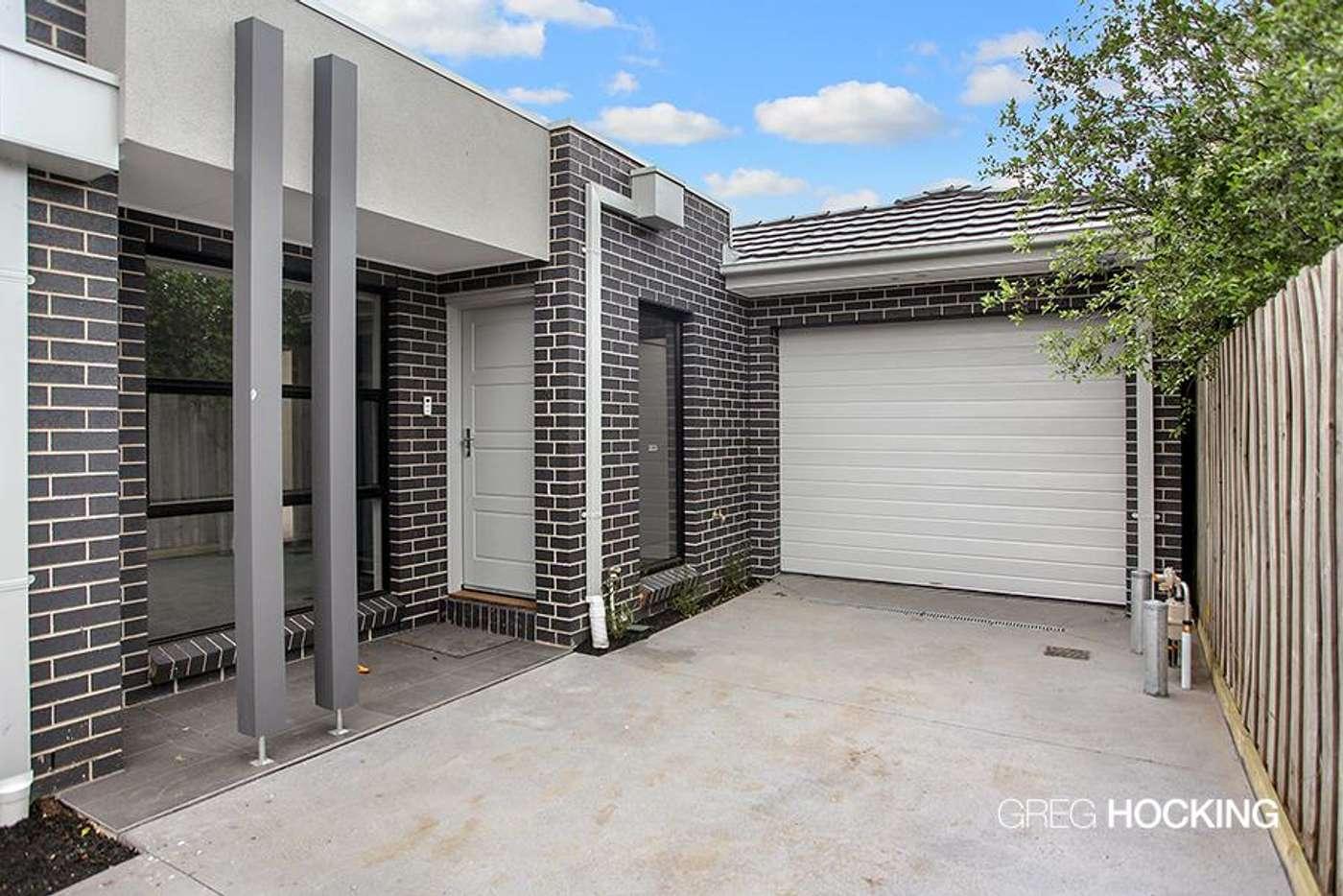 Main view of Homely unit listing, 3/22 Cyclamen Avenue, Altona North VIC 3025