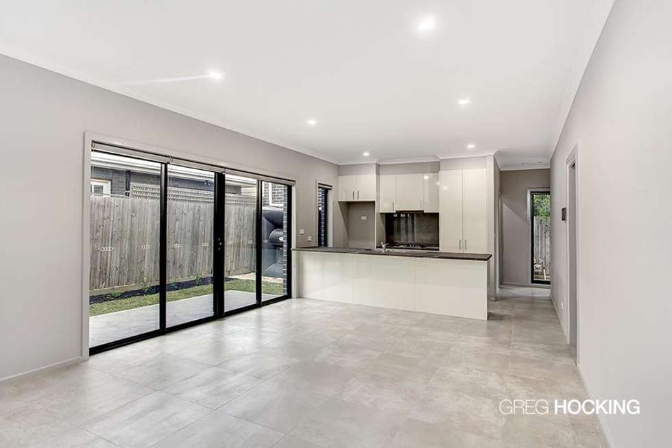 Second view of Homely unit listing, 3/22 Cyclamen Avenue, Altona North VIC 3025