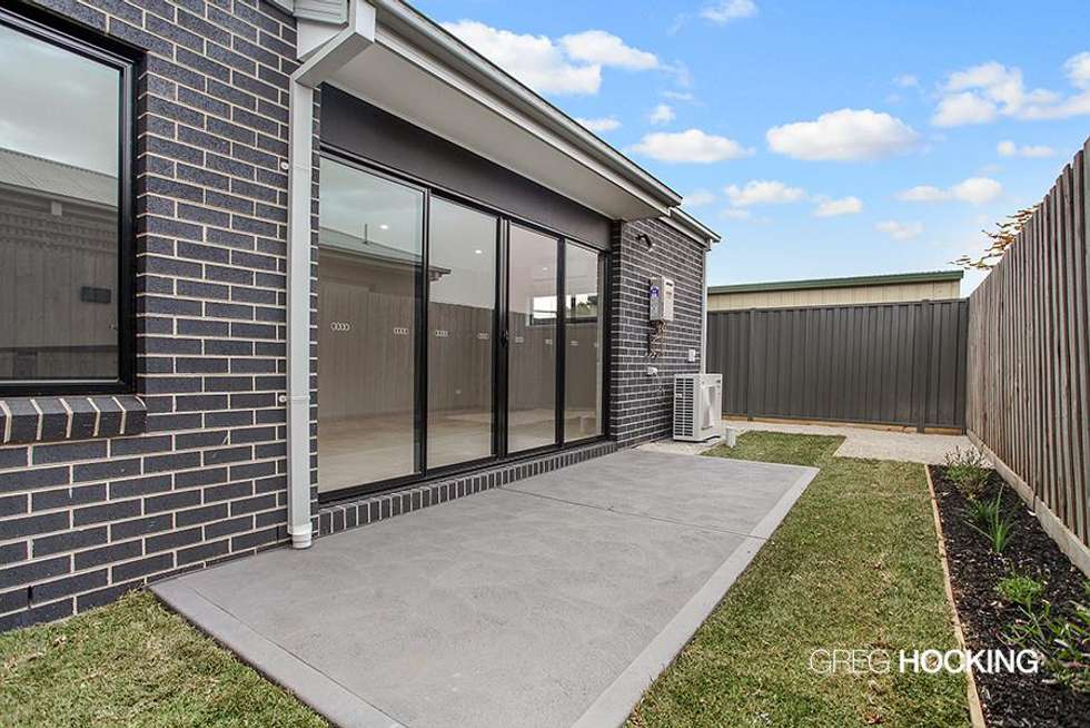 Fifth view of Homely unit listing, 3/22 Cyclamen Avenue, Altona North VIC 3025