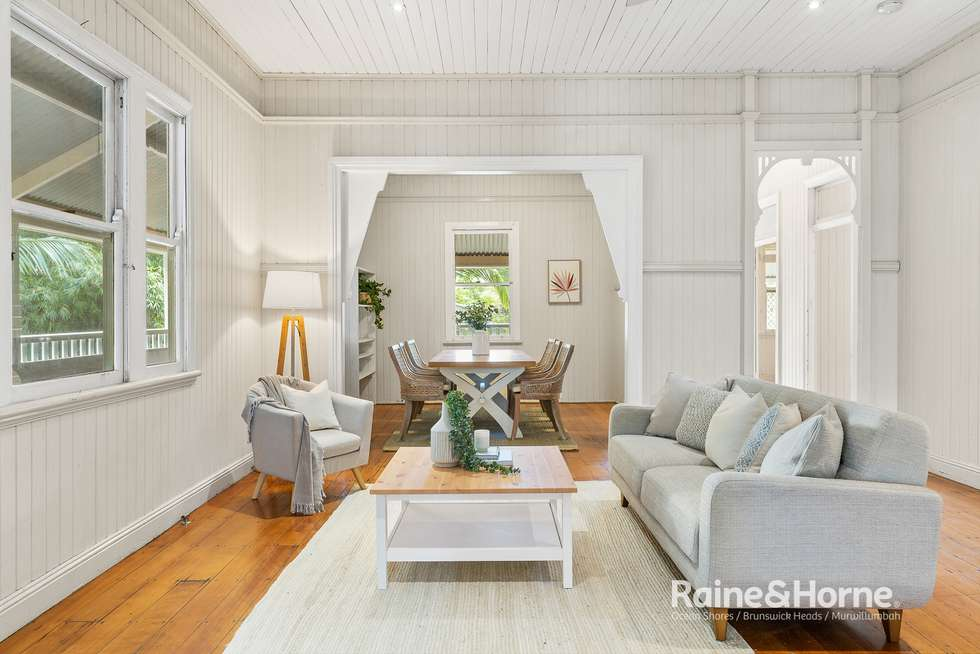 Fourth view of Homely house listing, 24 Redgate Road, South Golden Beach NSW 2483