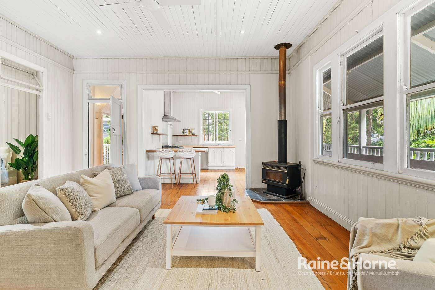 Fifth view of Homely house listing, 24 Redgate Road, South Golden Beach NSW 2483