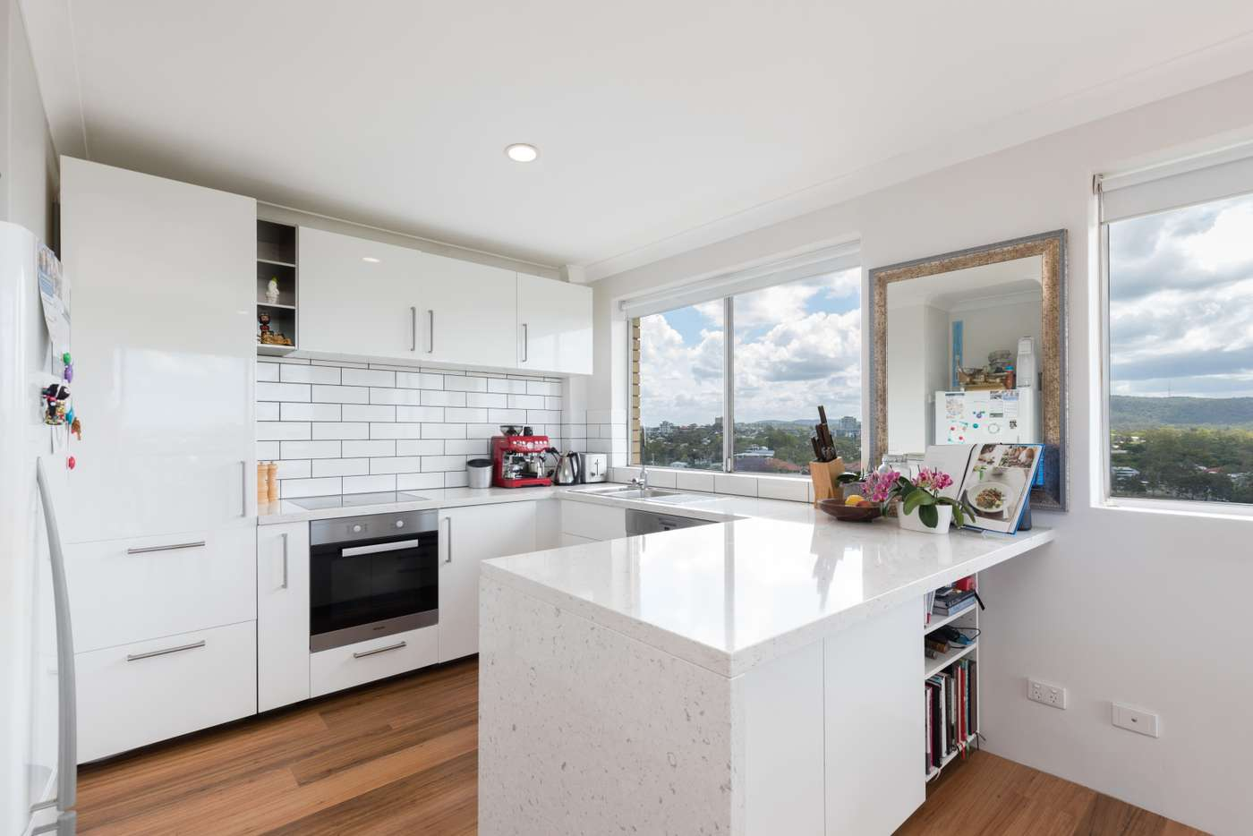 Main view of Homely unit listing, 28/15 Bellevue Terrace, St Lucia QLD 4067