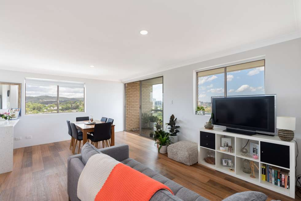 Second view of Homely unit listing, 28/15 Bellevue Terrace, St Lucia QLD 4067