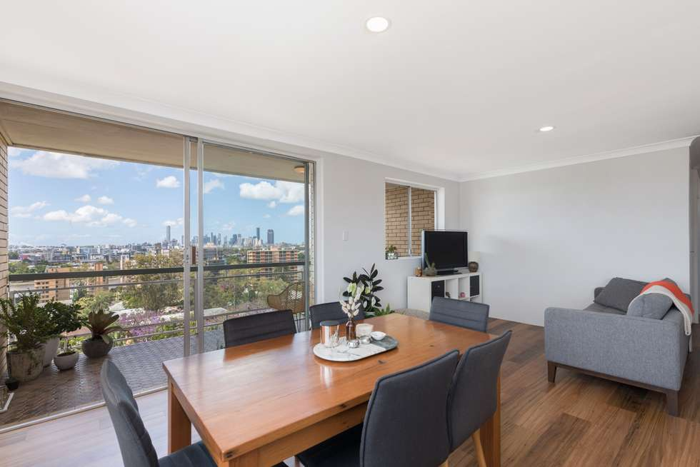 Third view of Homely unit listing, 28/15 Bellevue Terrace, St Lucia QLD 4067