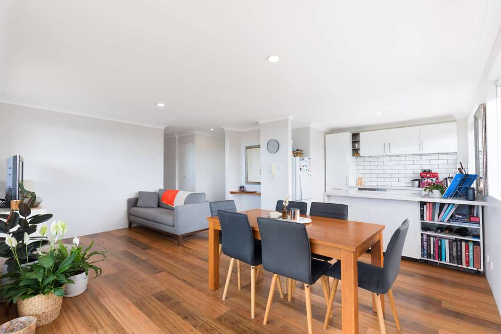 Fourth view of Homely unit listing, 28/15 Bellevue Terrace, St Lucia QLD 4067