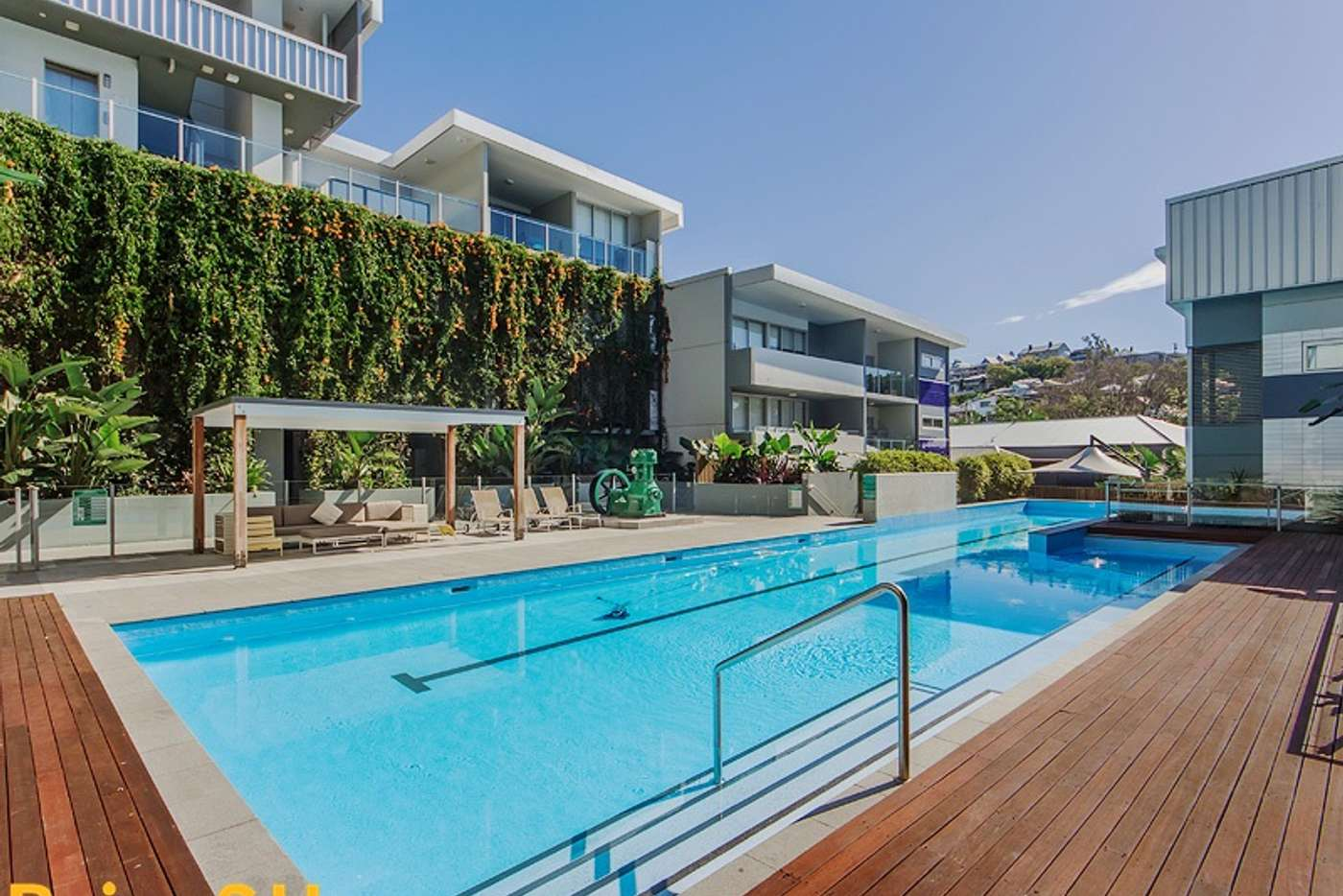 Main view of Homely apartment listing, 4/3 Alexandra Street, Paddington QLD 4064