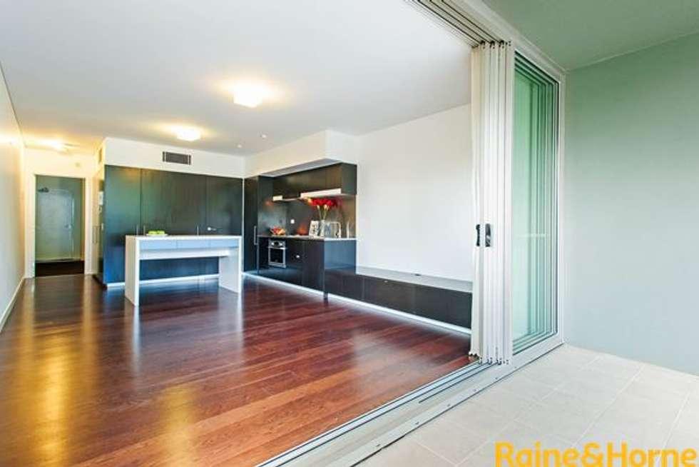Second view of Homely apartment listing, 4/3 Alexandra Street, Paddington QLD 4064