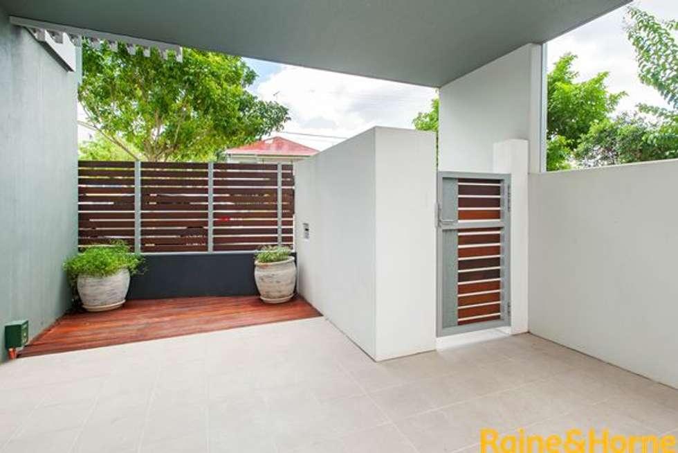 Third view of Homely apartment listing, 4/3 Alexandra Street, Paddington QLD 4064