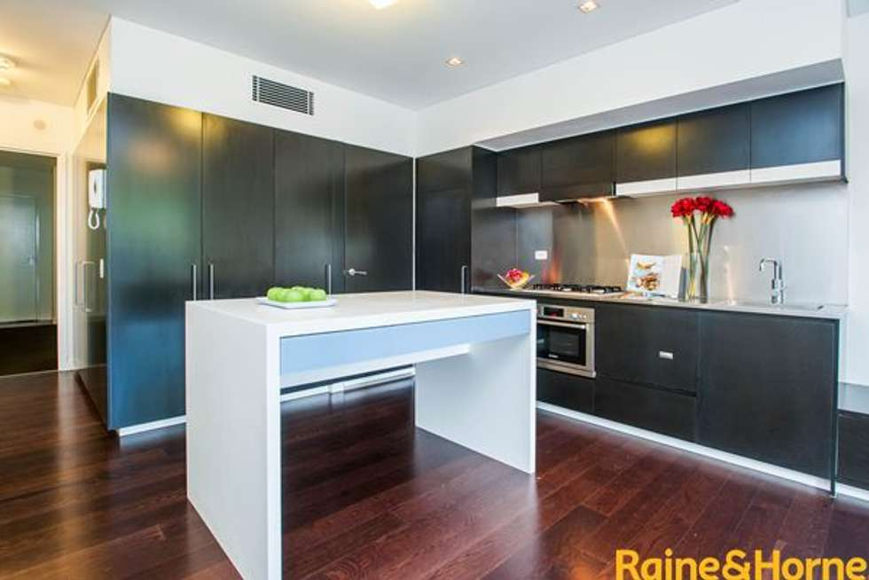 Fourth view of Homely apartment listing, 4/3 Alexandra Street, Paddington QLD 4064