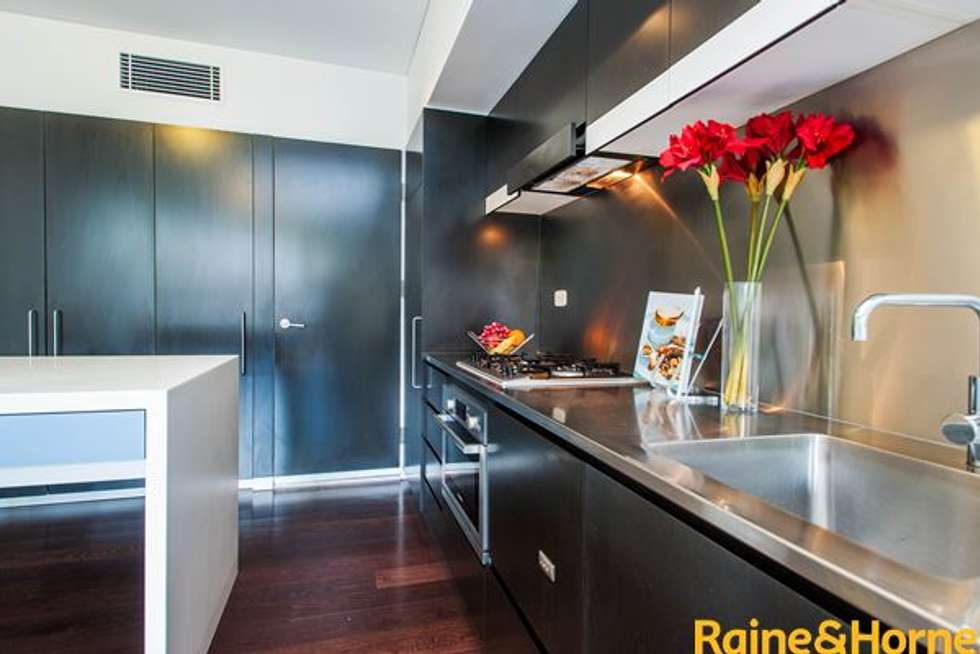 Fifth view of Homely apartment listing, 4/3 Alexandra Street, Paddington QLD 4064