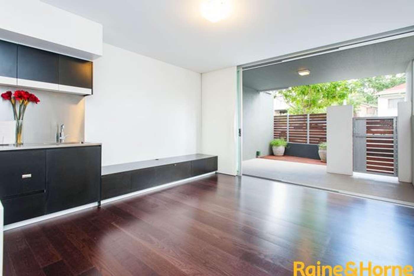 Sixth view of Homely apartment listing, 4/3 Alexandra Street, Paddington QLD 4064