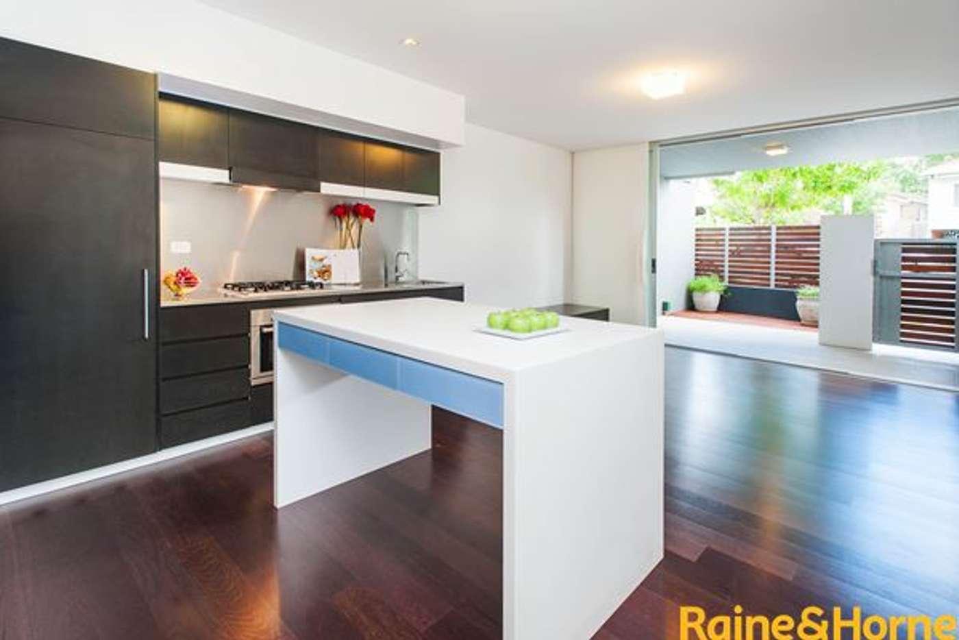 Seventh view of Homely apartment listing, 4/3 Alexandra Street, Paddington QLD 4064