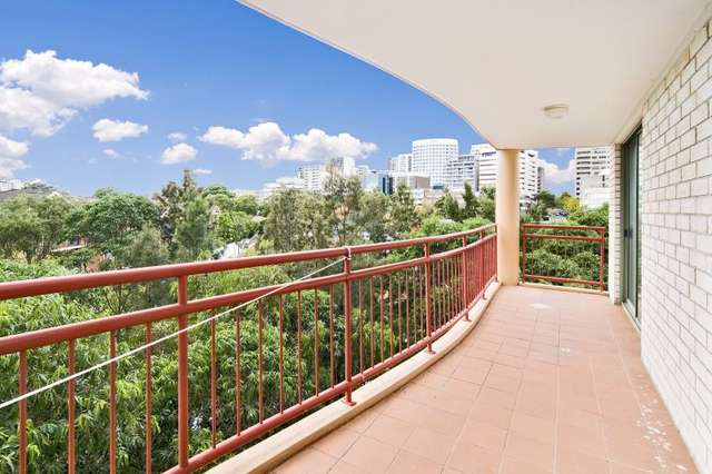 14/15 Herbert Street, St Leonards NSW 2065