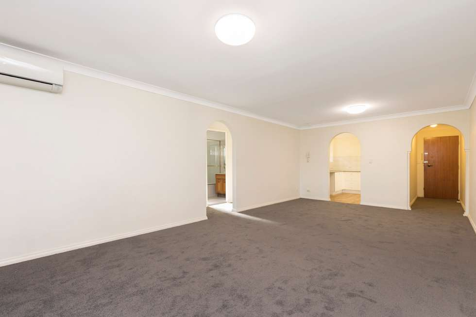Second view of Homely unit listing, 7/93 Macquarie Street, St Lucia QLD 4067