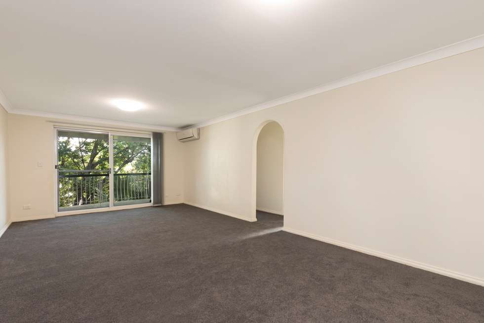 Third view of Homely unit listing, 7/93 Macquarie Street, St Lucia QLD 4067
