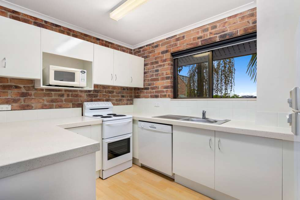 Fourth view of Homely apartment listing, 9/9-11 Ascog Terrace, Toowong QLD 4066