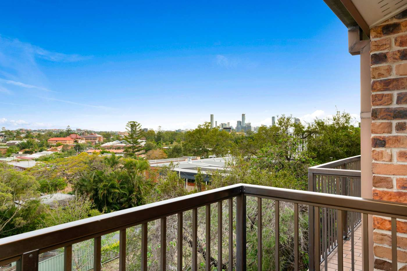 Fifth view of Homely apartment listing, 9/9-11 Ascog Terrace, Toowong QLD 4066