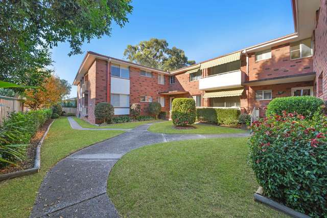 14/111-113 Burns Bay Rd, Lane Cove NSW 2066