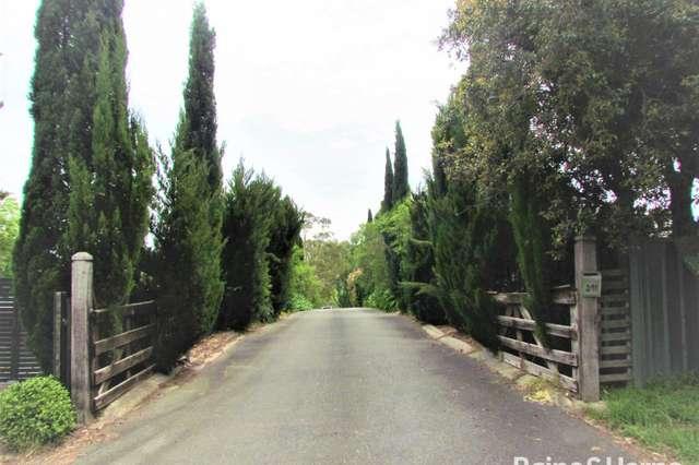 LOT 1/11 Church Hill Road, Echunga SA 5153
