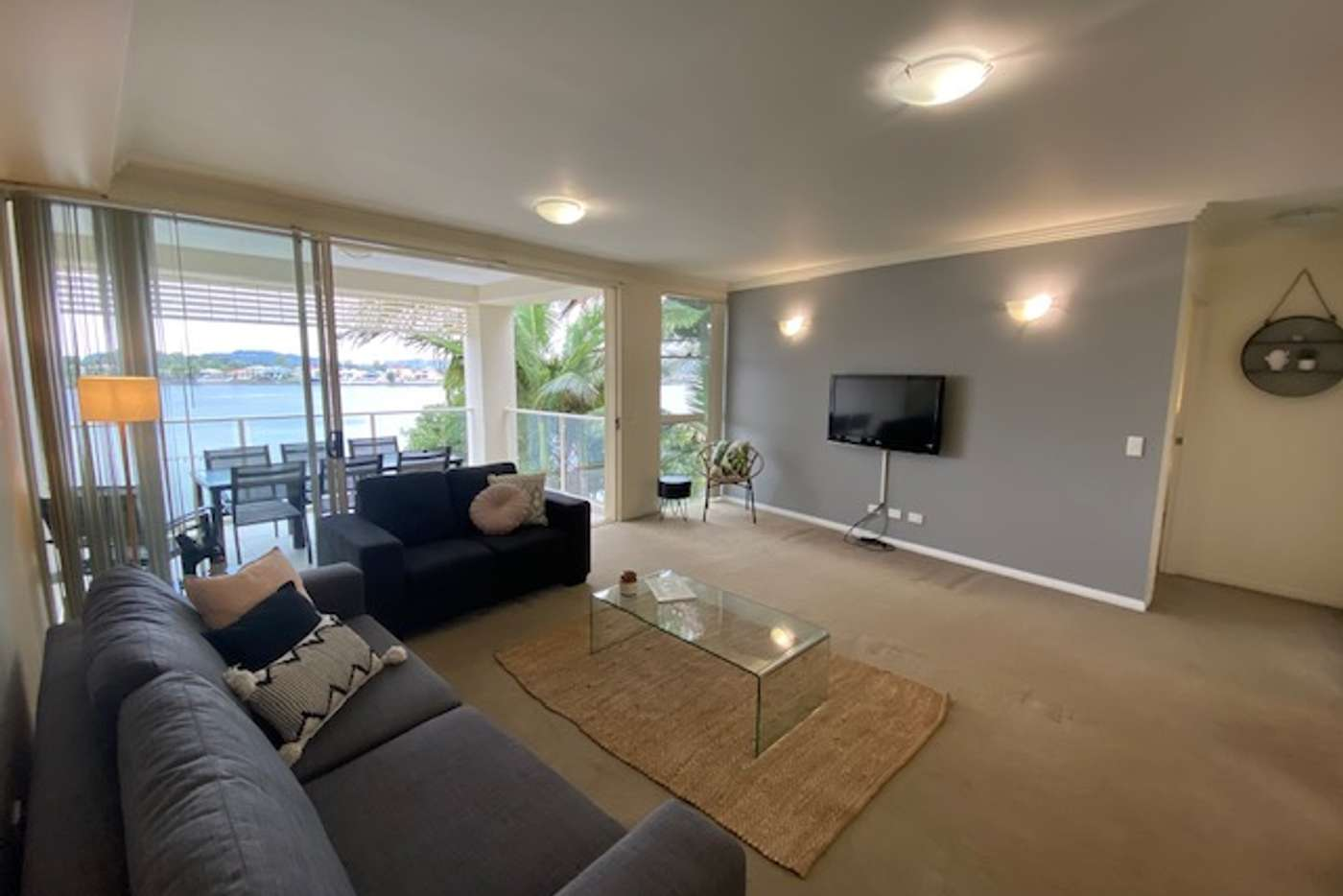 Main view of Homely apartment listing, 166/251 Varsity Pde, Varsity Lakes QLD 4227