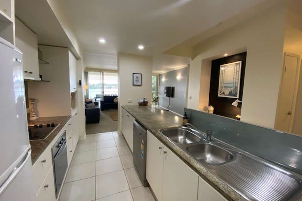 Second view of Homely apartment listing, 166/251 Varsity Pde, Varsity Lakes QLD 4227