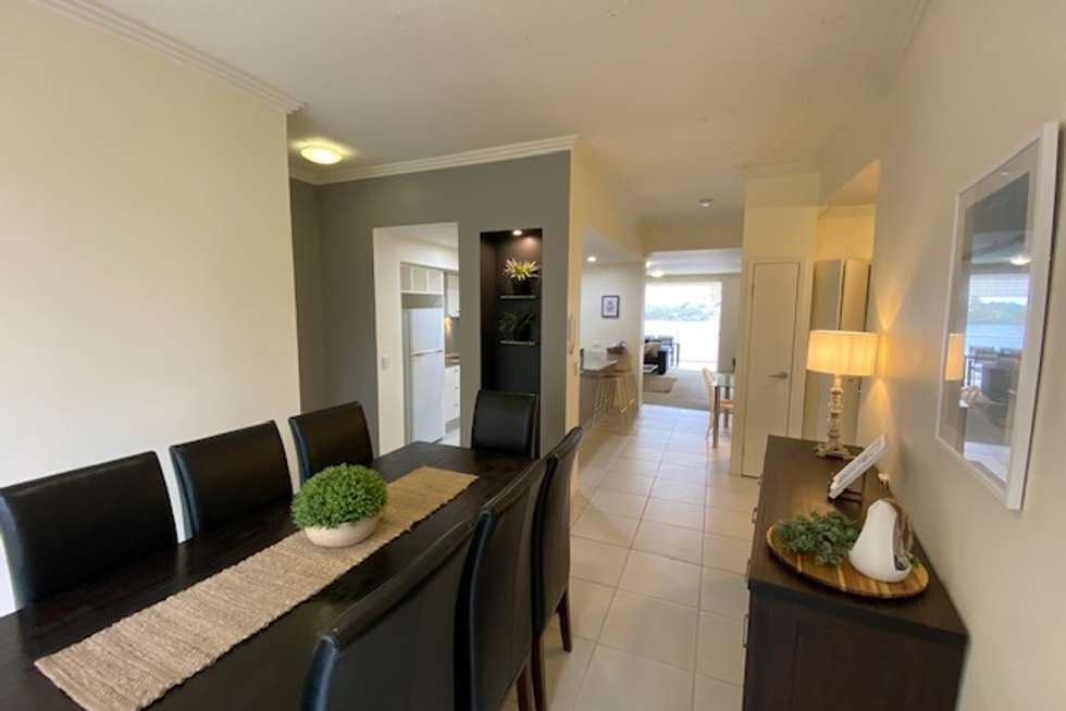 Third view of Homely apartment listing, 166/251 Varsity Pde, Varsity Lakes QLD 4227